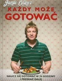Insignis Jamie Oliver Każdy może gotować