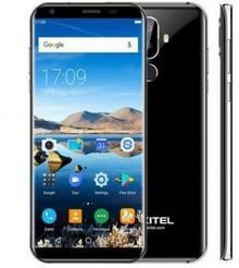 Oukitel K5 16GB Dual Sim Czarny