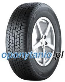 Gislaved Euro Frost 6 185/65R15 88T