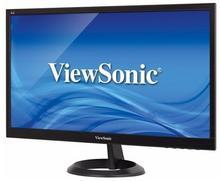 "ViewSonic VA2407H 23,6"" czarny"