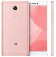 Xiaomi Redmi Note 4X 32GB Dual Sim Różowy