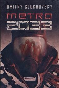 Insignis Dmitry Glukhovsky Metro 2033
