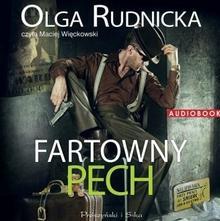 StoryBox.pl Fartowny pech - Olga Rudnicka