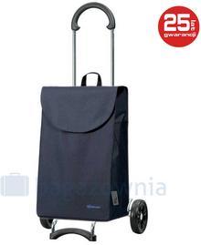 Andersen Wózek na zakupy Scala Walker 112-006-90 Niebieski - niebieski