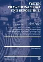 System prawnofinansowy Unii Europejskiej Andrzej Drwiłło
