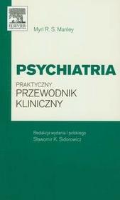 Urban & Partner Psychiatria Praktyczny przewodnik kliniczny - Manley Myrl R. S.