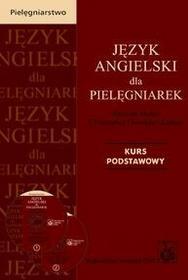 Wydawnictwo Lekarskie PZWL Język angielski dla pielęgniarek - Małko Ewelina, Govender-Kubiec Christopher
