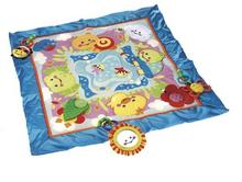 Fisher Price MATTEL MATA DO ZABAWY 5605 27084595352