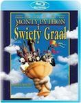 Monty Python i Święty Graal Blu-ray) Terry Jones