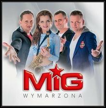 MIG Wymarzona CD MIG