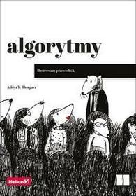 Algorytmy Ilustrowany przewodnik - Aditya Bhargava