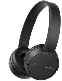 Sony WHCH500B czarne