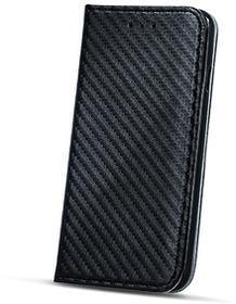 Huawei Pokrowiec Smart Carbon do P8 Lite czarny 5900495499721