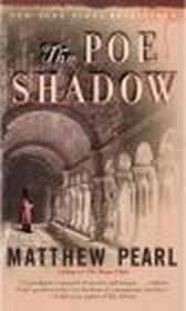 Pearl M. Poe shadow - mamy na stanie, wyślemy natychmiast