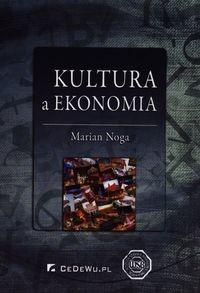 Kultura a ekonomia - Marian Noga
