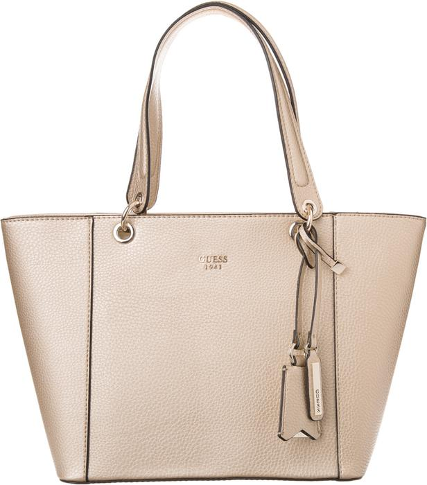 fb293867ca8de Guess Kamryn Handbag Złoty UNI (169179) – ceny
