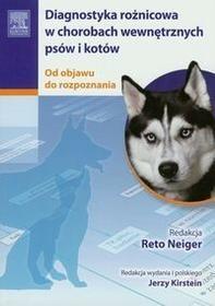 Urban & Partner Diagnostyka różnicowa w chorobach wewnętrznych psów i kotów - Urban & Partner