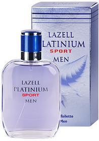 Lazell Platinium Sport For Men Woda toaletowa 100 ml
