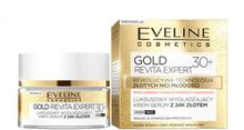 Eveline GOLD REVITA EXPERT Krem 30+