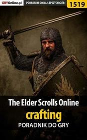 The Elder Scrolls Online crafting Jakub Bugielski PDF)