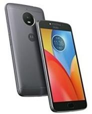 Motorola Moto E4 16GB Szary