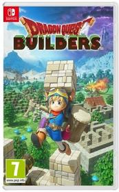 Dragon Quest Builders NSWITCH