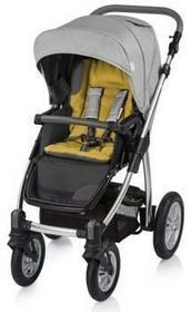 Baby Design Dotty 2w1 szary
