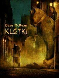 Klatki - McKean Dave