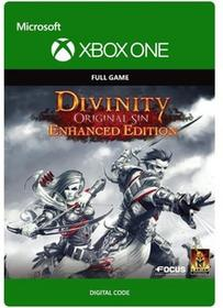 Focus Home Interactive Divinity Original Sin Enhanced Edition [kod aktywacyjny]   G3Q-00257