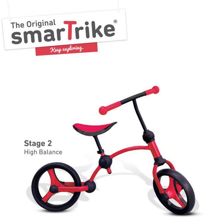 Smart Trike Rowerek biegowy