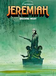 Elemental Jeremiah 8. Gniewne wody