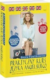 Edipresse Polska Praktyczny kurs języka angielskiego + CD - Beata Pawlikowska