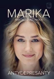 EDIPRESSE Antydepresanty - Kosakowska Marika Marta