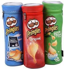 Helix Pringles-piórnik
