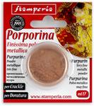 Stamperia by Box proszek do pęknięć, Porporina, miedź, 17 ml