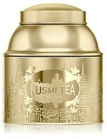 Kusmi Herbata czarna Tsarevna 200g złota edycja TSAR4200