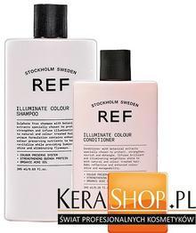 REF Illuminate Colour Zestaw Szampon i Odżywka