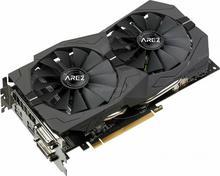 Asus Radeon RX 570 AREZ STRIX 4G OC