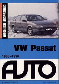 AUTOVW Passat 1988-1996 Obsługa i naprawa - Auto