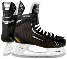Bauer Łyżwy hokejowe młodzieżowe Supreme One4Young 680680345808