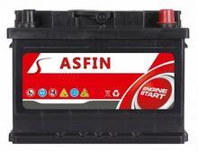 ASFIN 12V 80Ah 730A(EN) P+ AS80