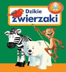 Wilga / GW Foksal Dzikie zwierzaki Biblioteka maluszka - Agnieszka Frączek