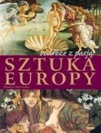 BOOKS Podróże z pasją. Sztuka Europy - I. Wojtyczka