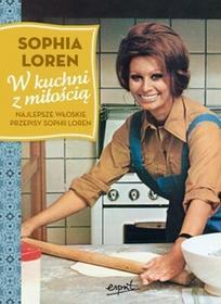 Esprit W kuchni z miłością - Sophia Loren