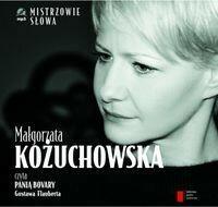 Agora Gustaw Flaubert Małgorzata Kożuchowska czyta Panią Bovary