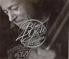 Blues4You DVD) Grzegorz Kapołka Trio