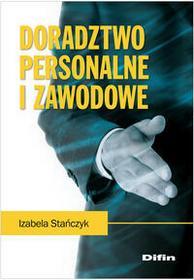 Difin Izabela Stańczyk Doradztwo personalne i zawodowe