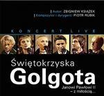 Golgota Świętokrzyska CD) Maciej Miecznikowski Jan Nowicki Janusz Radek