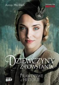 ZnakDziewczyny z Powstania - Anna Herbich