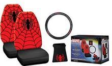 Spider-Man Marvel  4-Piece Car Kit 006687A